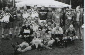 Rosengarten 1998
